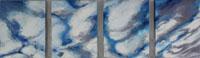 Clouds 4x  11 x 14