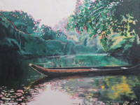 Parguaza 36 x 48